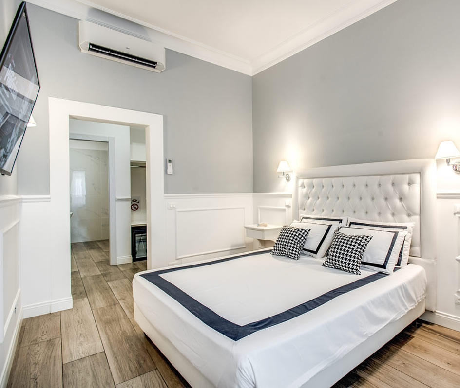 PIAZZA DI SPAGNA SUITES - JUST FOR US